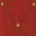 Stofgroep 8 - rood
